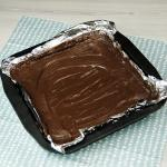 Brownies am Stiel