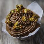 Mozart Cupcakes