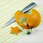 Stachelbeer-Tiramisù à l'Orange