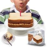 Kuchen + Sandwich = Cakewich